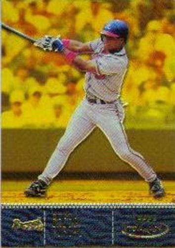 Photo of 2001 Topps Gold Label Class 2 Gold #85 Rafael Furcal