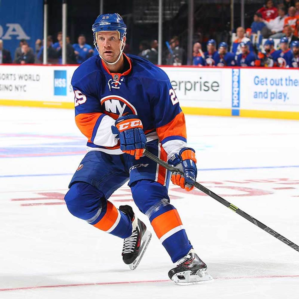 Image result for jason chimera+Islanders
