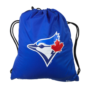 Gym Sack Drawstring Bag by New Era