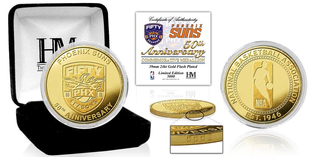 Serial #1! Phoenix Suns