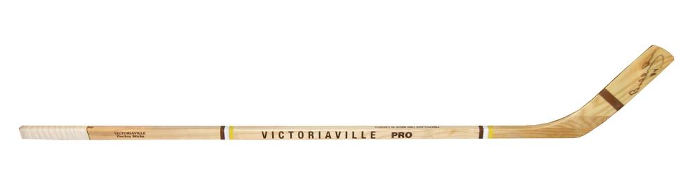 Bobby Orr - Signed Victoriaville Pro Hockey Stick