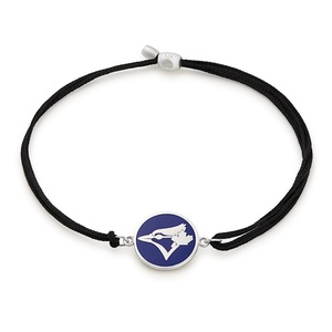 Toronto Blue Jays SS Kindred Cord Bracelet by Alex & Ani