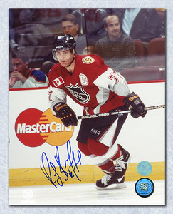 Ray Bourque NHL All Star Game Autographed 8x10 Photo
