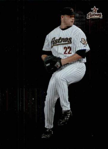 Photo of 2005 Leaf Limited #1 Roger Clemens H