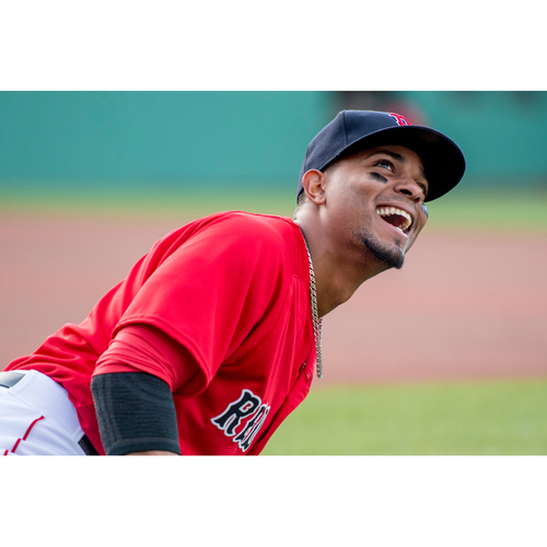 Photo of Red Sox Foundation Picnic In the Park Auction: Xander Bogaerts Meet and Greet