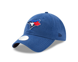 Women's Preferred Pick Adjustable Cap Royal by New Era