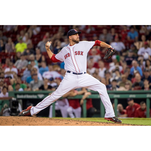 Photo of Red Sox Foundation Picnic In the Park Auction: Matt Barnes Pitching Lessons