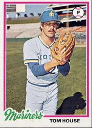 Photo of 1978 Topps #643 Tom House