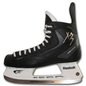 Pavel Datsyuk Autographed Reebok Hockey Skate (Detroit Red Wings)