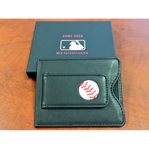 Photo of Sean Manaea Strikeout Pitch Money Clip