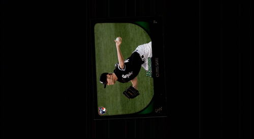 Photo of 2011 Bowman #220 Chris Sale RC