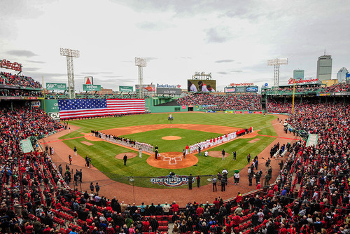 Photo of Red Sox Foundation Picnic In the Park Auction: Finish the Season Strong
