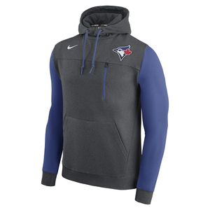 AV Hoody Grey/Royal by Nike