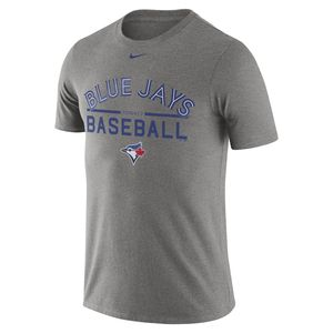 Practice T-Shirt Grey by Nike