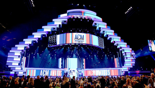 THE ACADEMY OF COUNTRY MUSIC AWARDS - PACKAGE 1 OF 3