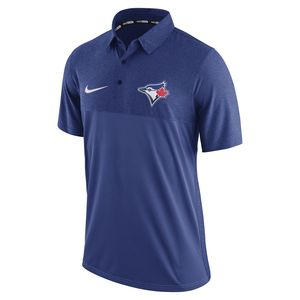 Authentic Collection Dri-Fit Elite Polo by Nike