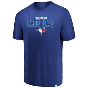 Toronto Blue Jays Reckoning Day T-Shirt by Majestic