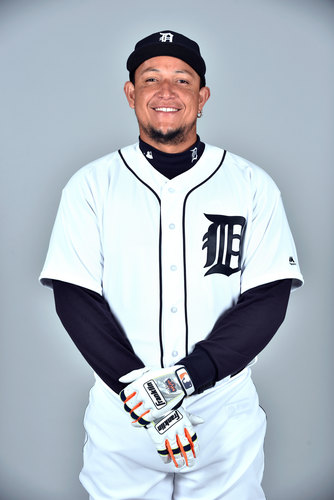 Photo of PRESALE: Miguel Cabrera Autographed Mail-In Premium Ticket