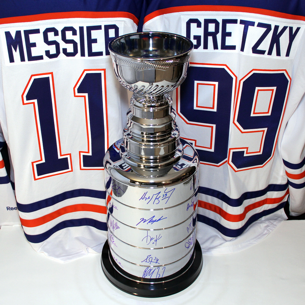 oilers stanley cup