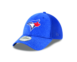 Toronto Blue Jays Classic Shade Neo Stretch Cap by New Era