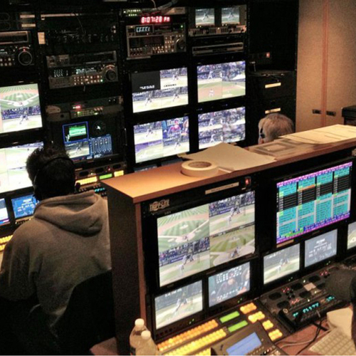 Photo of UMPS CARE AUCTION: Lunch and a Behind the Scenes Tour for Two with ESPN TV Director at a Nationals Game