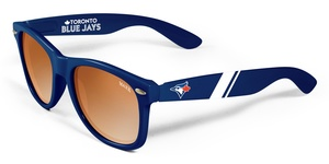 Toronto Blue Jays Retro Style Sunglasses by Maxx HD