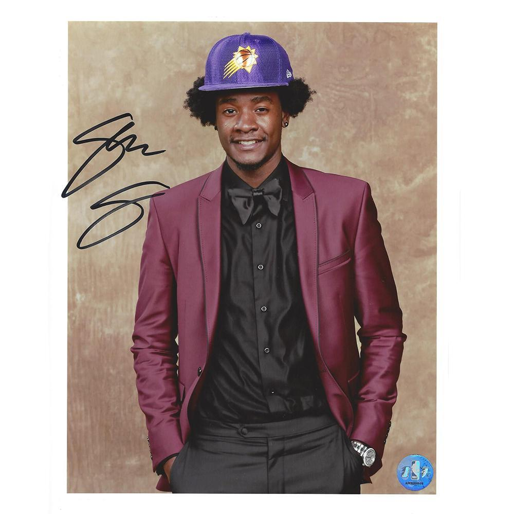 Josh Jackson - Phoenix Suns - 2017 NBA Draft - Autographed Photo