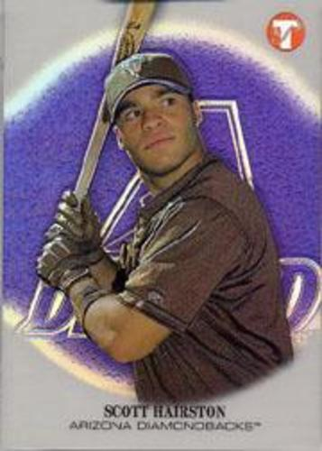 Photo of 2002 Topps Pristine Refractors #169 Scott Hairston C