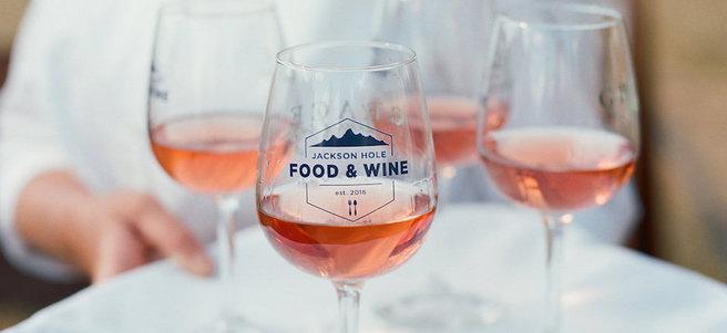 JACKSON HOLE FOOD & WINE SUMMER FEST - INCLUDES DINNER SERIES ONE