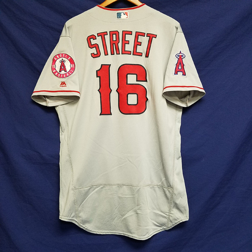 Photo of Huston Street Team-Issued 2016 Road Jersey