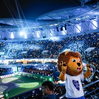 Photo of VIP Experience at Shanghai Rolex Masters Semi-Final - click to expand.