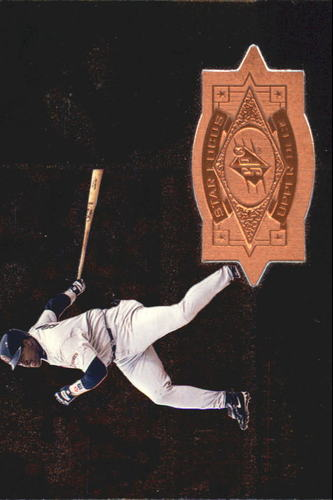 Photo of 1998 SPx Finite #163 Tony Gwynn SF