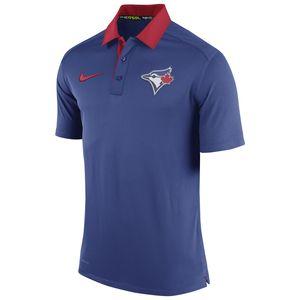 Elite Polo T-shirt by Nike