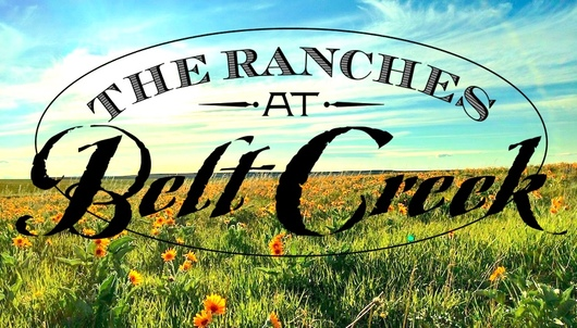 THE RANCHES AT BELT CREEK IN MONTANA - LUCKY SPUR CABIN