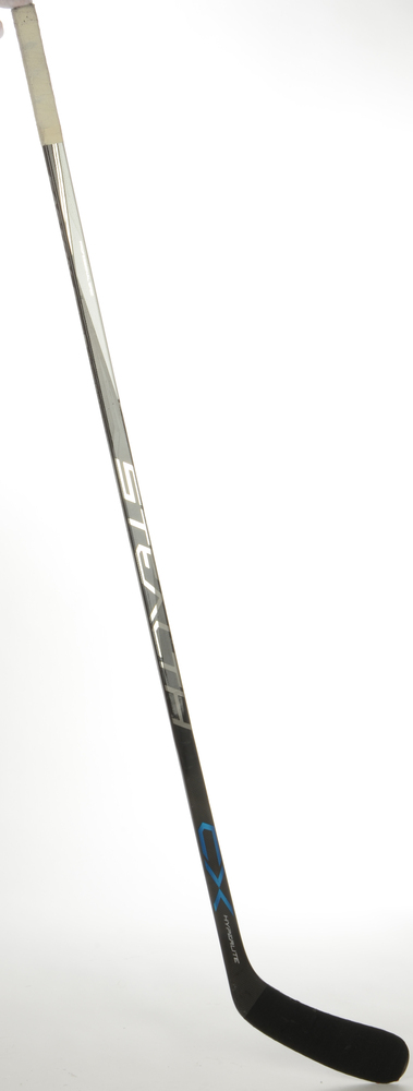 Evgeny Dadonov Team Russia World Cup of Hockey 2016 Tournament-Used Easton Stealth CX Hockey Stick