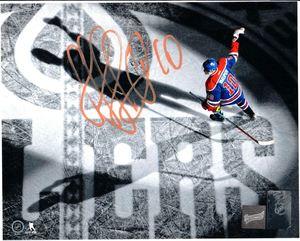 Nail Yakupov - Signed 8x10