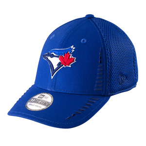 Toronto Blue Jays Youth Speed Neo Stretch Fit Cap by New Era