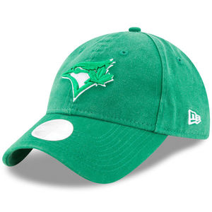 Women's St.Patty's Preferred Pick Cap Green by New Era