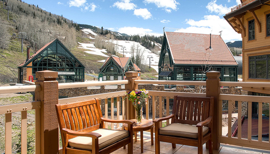 FOUR-NIGHT VACATION TO TELLURIDE, COLORADO WITH EXCLUSIVE RESORTS®