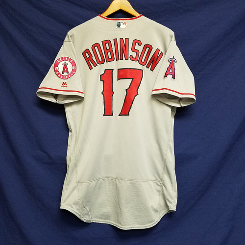 Photo of Shane Robinson Team-Issued 2016 Road Jersey