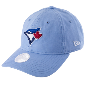 Toronto Blue Jays Women's Preferred Pick Adjustable Cap Light Blue by New Era