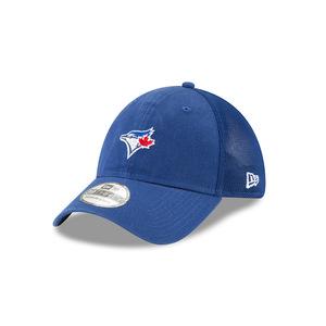 Toronto Blue Jays Team Precision Stretch Cap by New Era