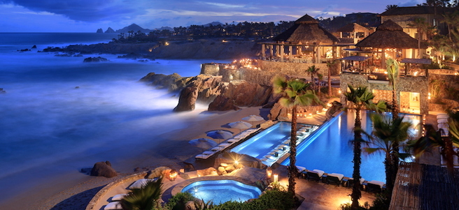 4-NIGHT STAY AT ESPERANZA, AN AUBERGE RESORT, IN CABO SAN LUCAS MEXICO