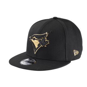 Poly Snapback Cap Black by New Era