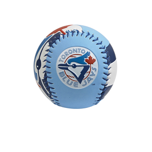 Toronto Blue Jays Cooperstown Retro Blue Baseball by Rawlings