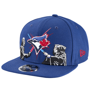 Toronto Blue Jays Star Wars Duel Snapback Royal by New Era