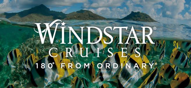 WINDSTAR 10-DAY JAMES BEARD FOUNDATION TAHITI & THE TUAMOTU ISLANDS CRUISE - PACKA...