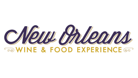 NEW ORLEANS WINE & FOOD EXPERIENCE - CUSTOM VIP PACKAGE - PACKAGE 3 OF 4