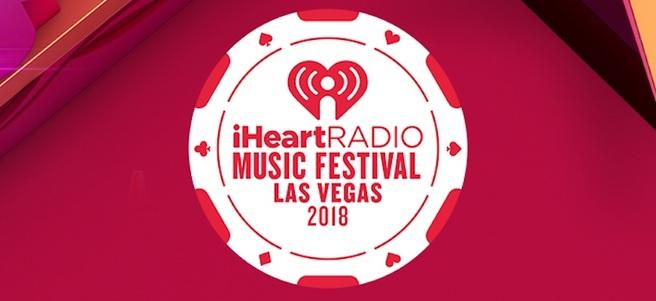IHEARTRADIO MUSIC FESTIVAL 2018 IN LAS VEGAS
