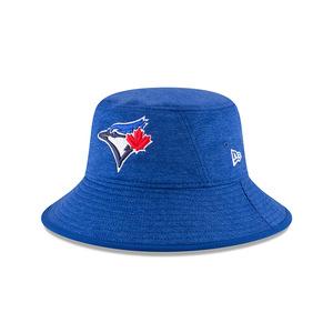 Toronto Blue Jays Shadowed Bucket Cap by New Era